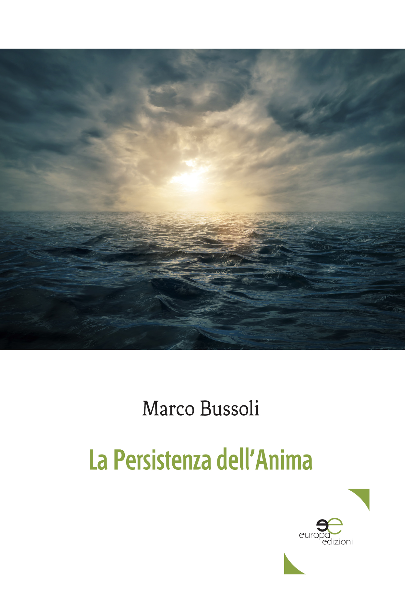La Persistenza dell'Anima